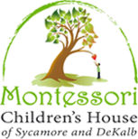 Our Trained Staff at Montessori Children's House - Melissa Beaty - Lead Teacher, Robin Bothe - Head of School, Mary Haka - Assistant Teacher